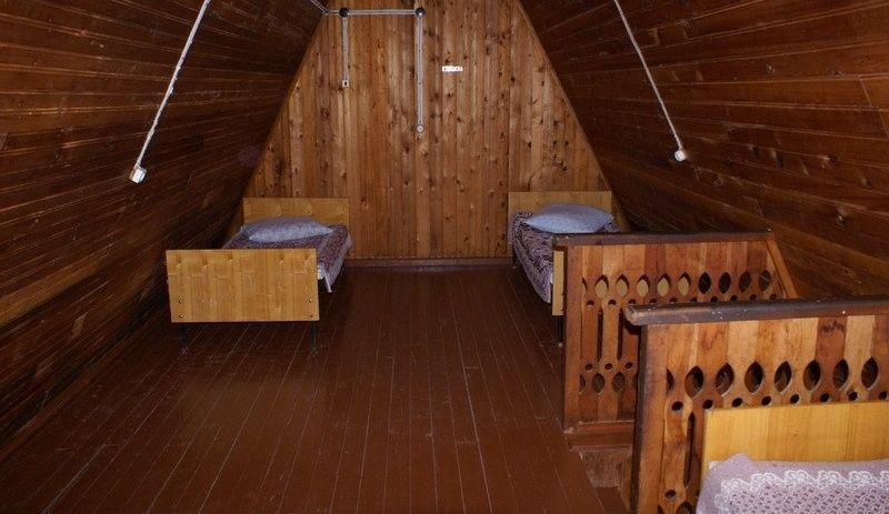 База отдыха «Зеркальная» Приморский край Летний кемпинг 7-местный, фото 1