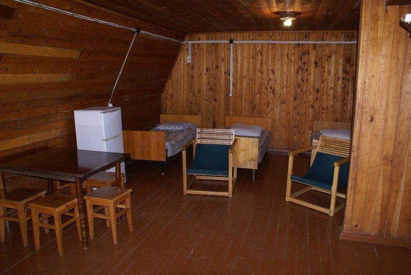 База отдыха «Зеркальная» Приморский край Летний кемпинг 7-местный, фото 2