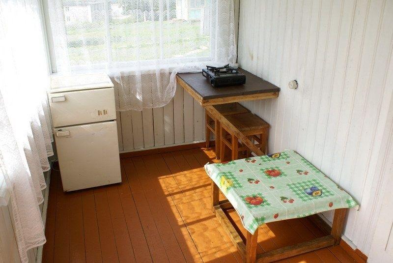 База отдыха «Зеркальная» Приморский край Летний домик, фото 2