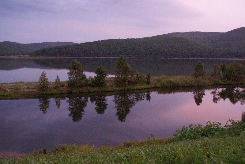 База отдыха «Зеркальная» Приморский край, фото 14