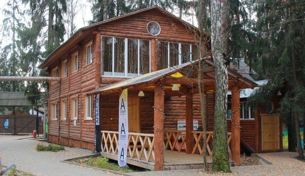 Загородный клуб «Романтик» Московская область, фото 1