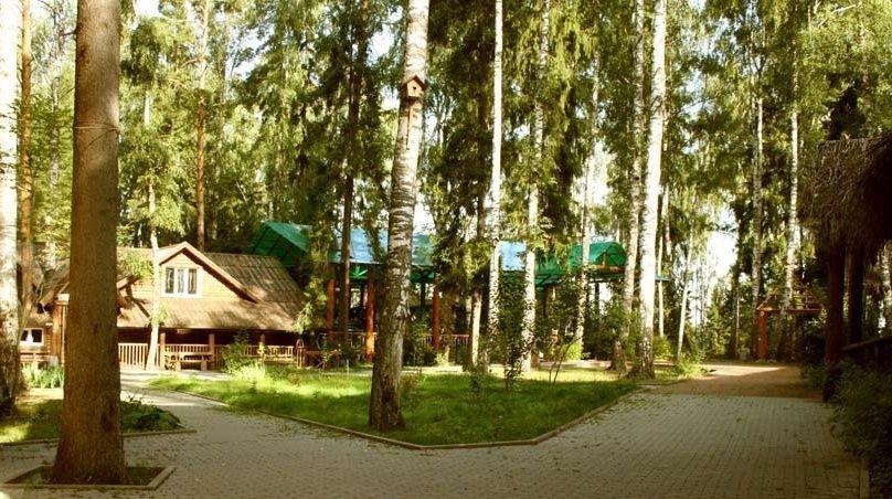 Загородный клуб «Романтик» Московская область, фото 6
