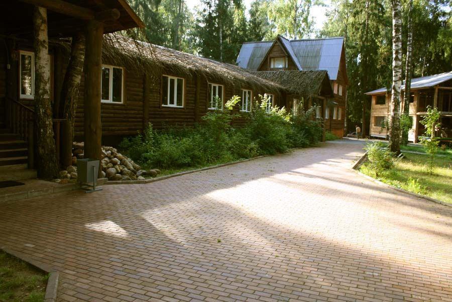 Загородный клуб «Романтик» Московская область, фото 5