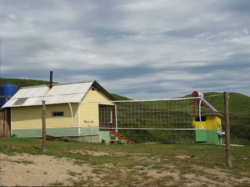 База отдыха «Капитан» Приморский край, фото 6