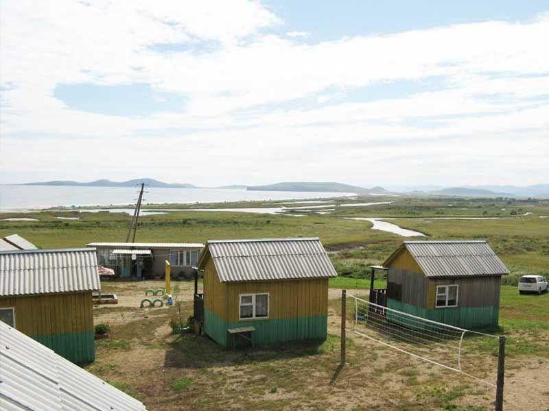 База отдыха «Капитан» Приморский край, фото 2