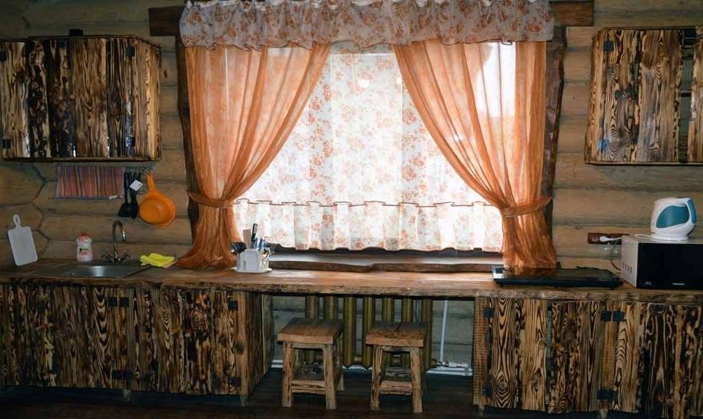 Экодеревня «Бабин двор» Московская область Коттедж «Листопад» №1, фото 7