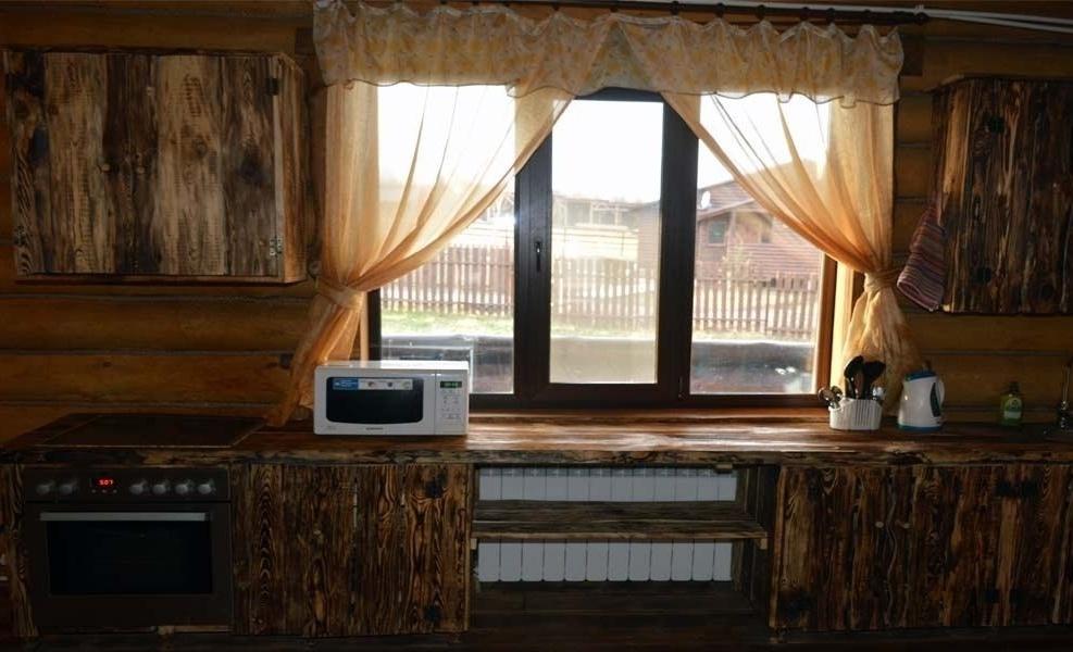 Экодеревня «Бабин двор» Московская область Коттедж «Цветень» №6, фото 4