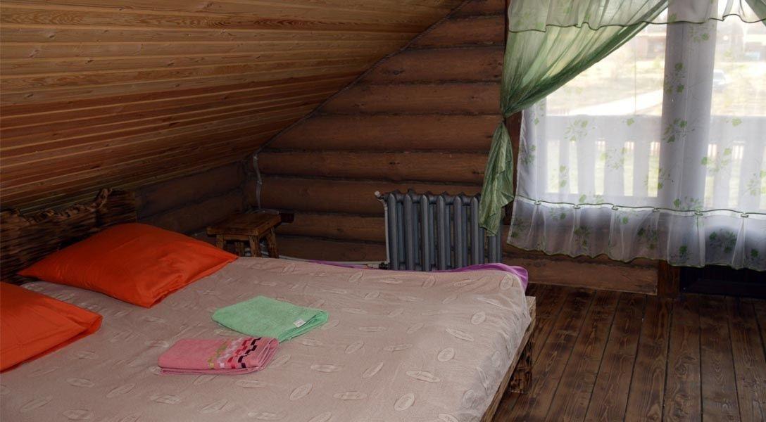 Экодеревня «Бабин двор» Московская область Коттедж «Белояр» №2, фото 5