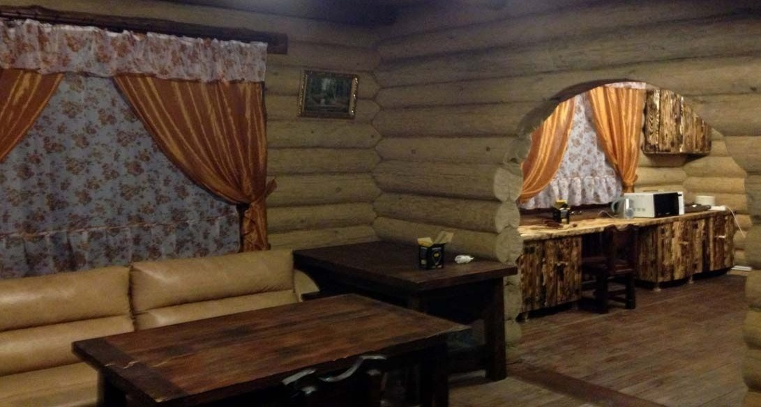 Экодеревня «Бабин двор» Московская область Коттедж «Листопад» №1, фото 5