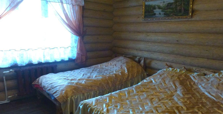 Экодеревня «Бабин двор» Московская область Коттедж «Листопад» №1, фото 4