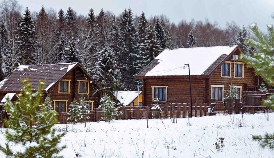 Экодеревня «Бабин двор» Московская область, фото 40