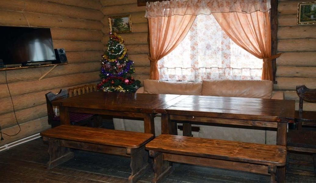 Экодеревня «Бабин двор» Московская область Коттедж «Листопад» №1, фото 6