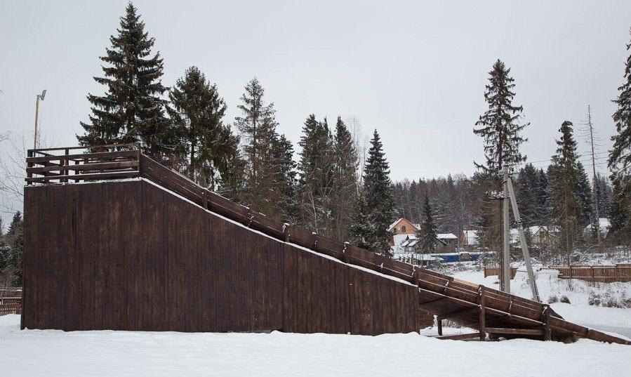 Экодеревня «Бабин двор» Московская область, фото 35
