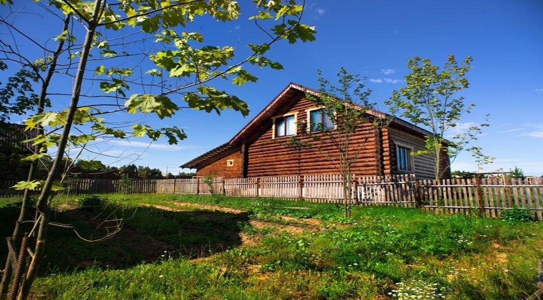 Экодеревня «Бабин двор» Московская область, фото 2
