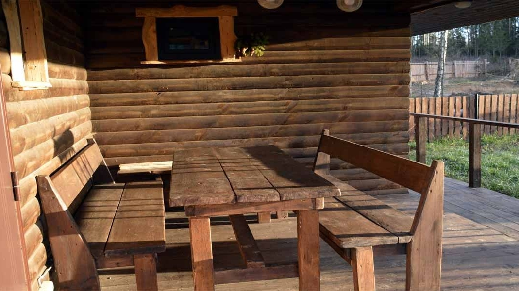 Экодеревня «Бабин двор» Московская область Коттедж «Дом у пруда» №8, фото 9
