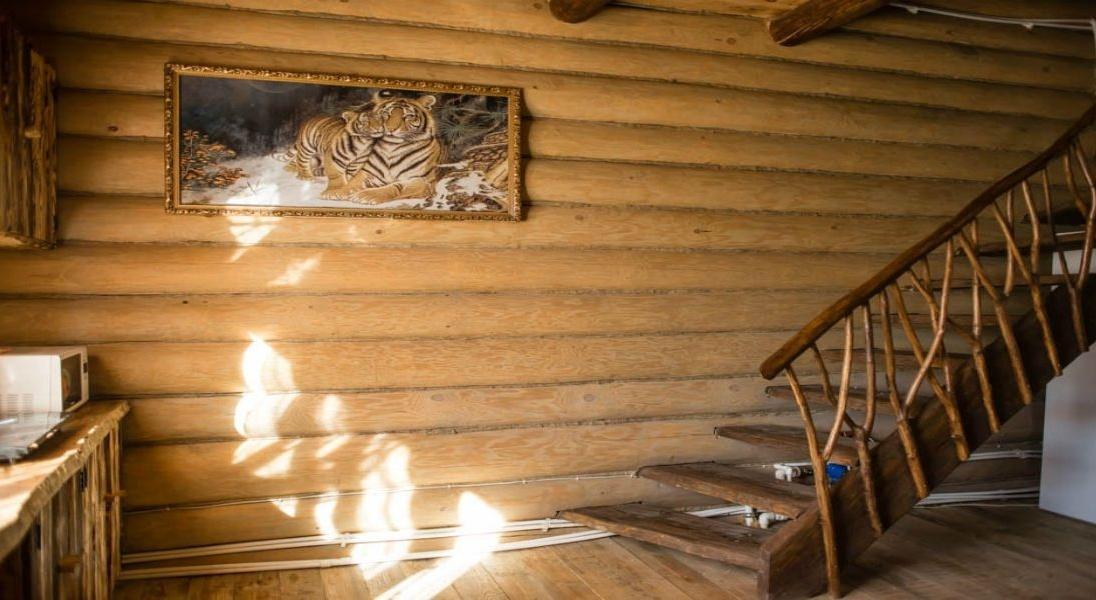 Экодеревня «Бабин двор» Московская область Коттедж «Травень» №4, фото 6