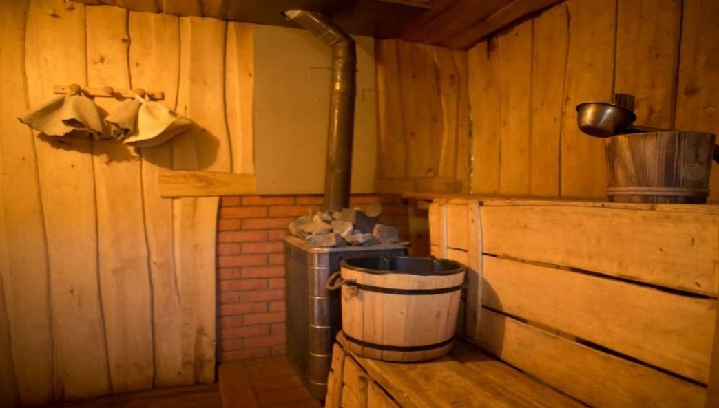 Экодеревня «Бабин двор» Московская область, фото 39