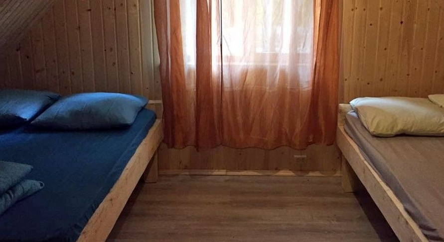 Экодеревня «Бабин двор» Московская область Коттедж «У воды» №10, фото 2