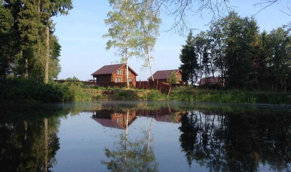 Экодеревня «Бабин двор» Московская область, фото 12