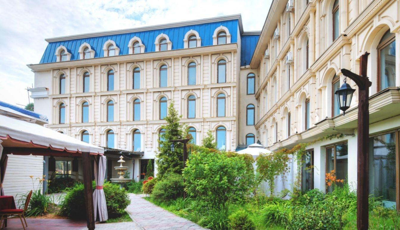 Парк-отель «Внуково-Картмазово» Московская область, фото 2