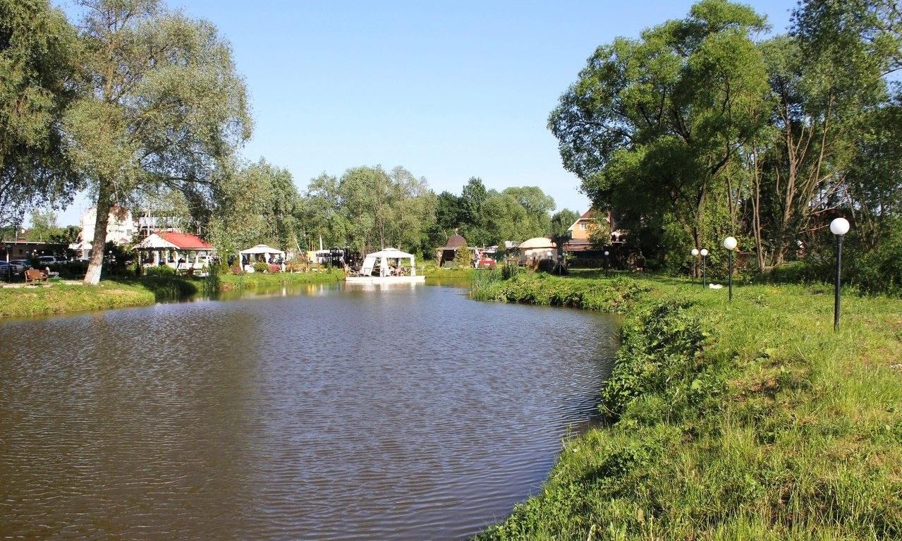 Парк-отель «Внуково-Картмазово» Московская область, фото 7