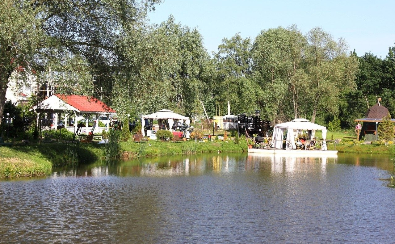 Парк-отель «Внуково-Картмазово» Московская область, фото 6