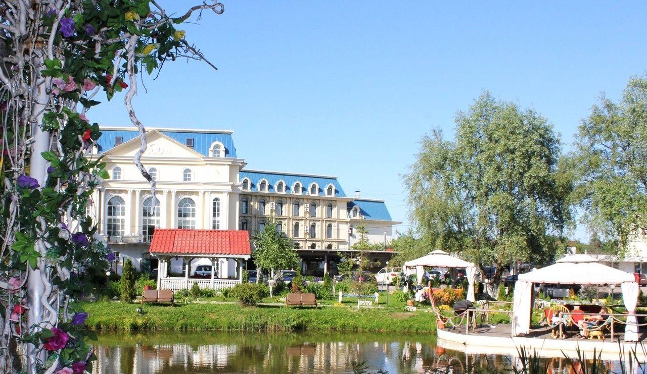 Парк-отель «Внуково-Картмазово» Московская область, фото 1