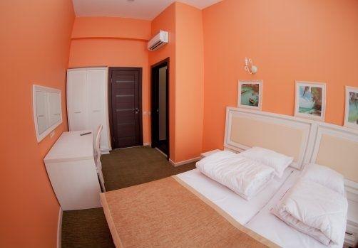 Гостевой дом «Sport Point» Московская область Номер «Orange Стандарт», фото 1