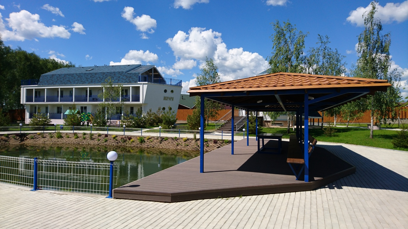 База отдыха Апарт-отель «Корабль» Московская область, фото 9