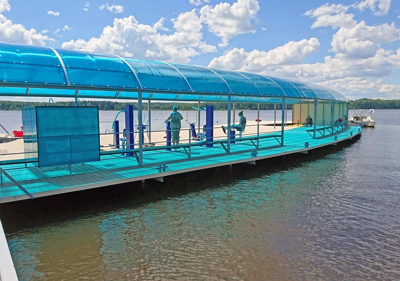 База отдыха Апарт-отель «Корабль» Московская область, фото 10