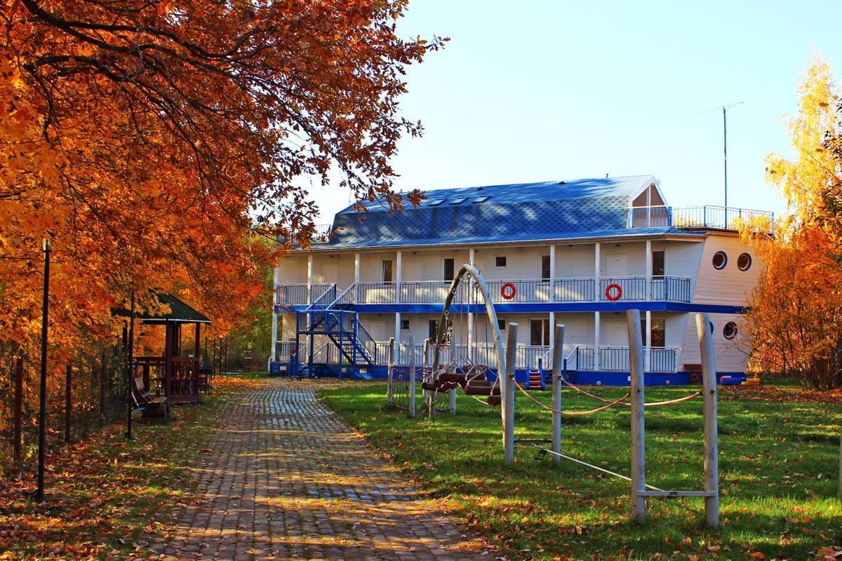 База отдыха Апарт-отель «Корабль» Московская область, фото 24
