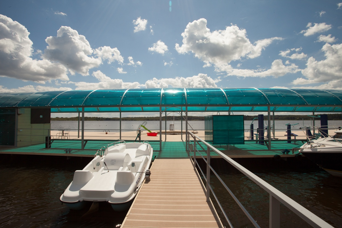 База отдыха Апарт-отель «Корабль» Московская область, фото 11