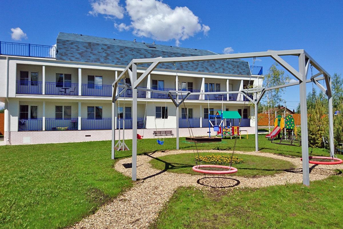 База отдыха Апарт-отель «Корабль» Московская область, фото 7