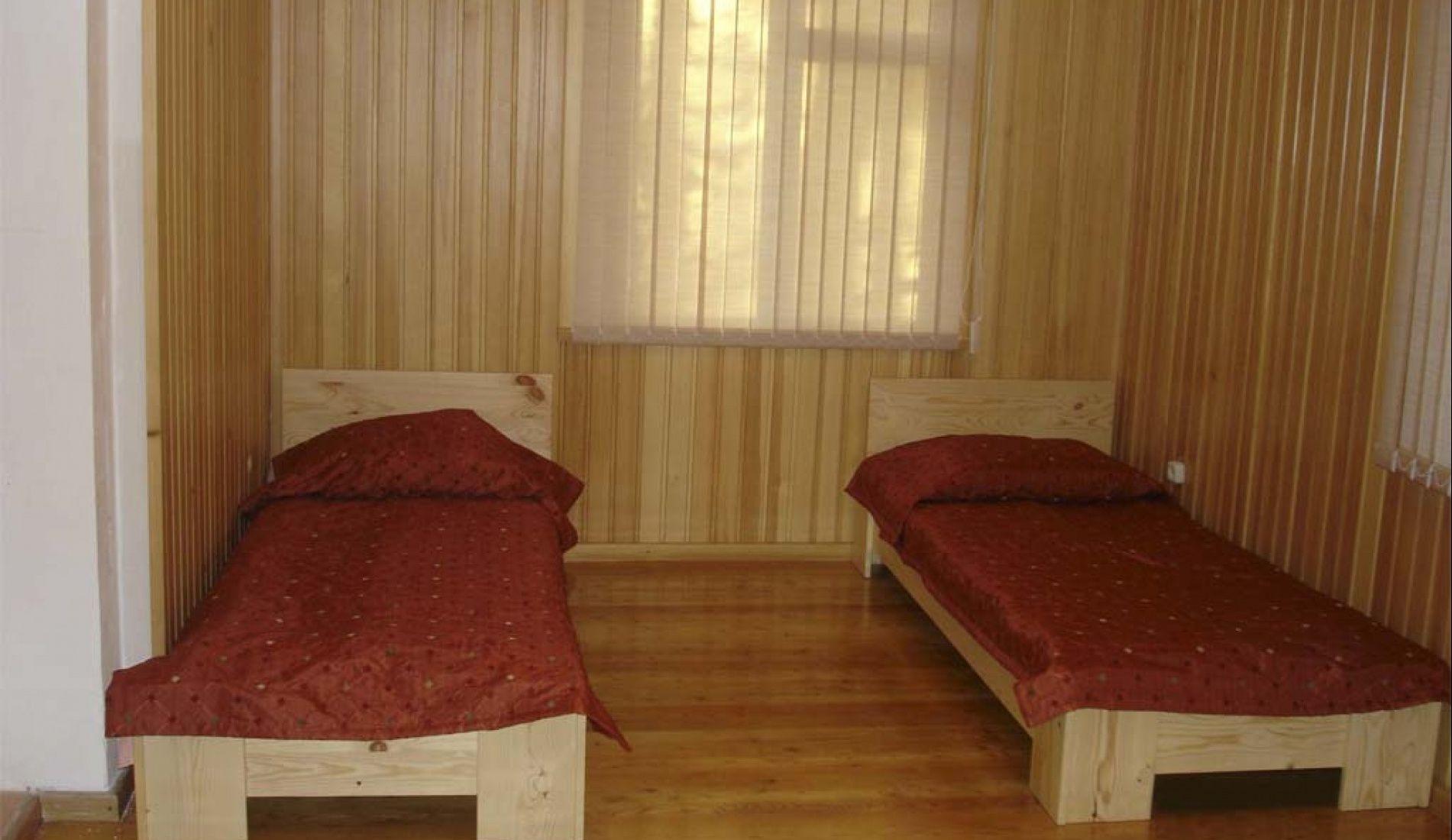"""База отдыха """"Оленье озеро"""" Республика Хакасия 8-ми местный домик, фото 1"""