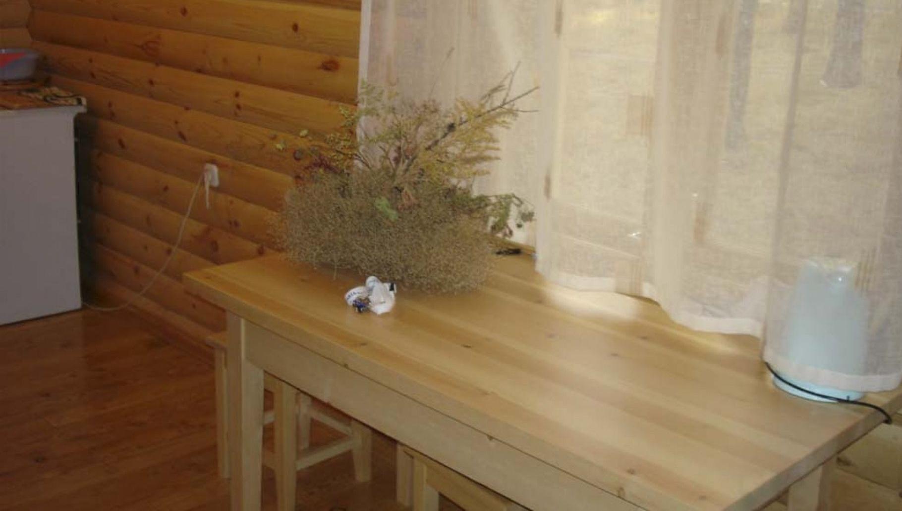 """База отдыха """"Оленье озеро"""" Республика Хакасия 6-ти местный домик, фото 2"""