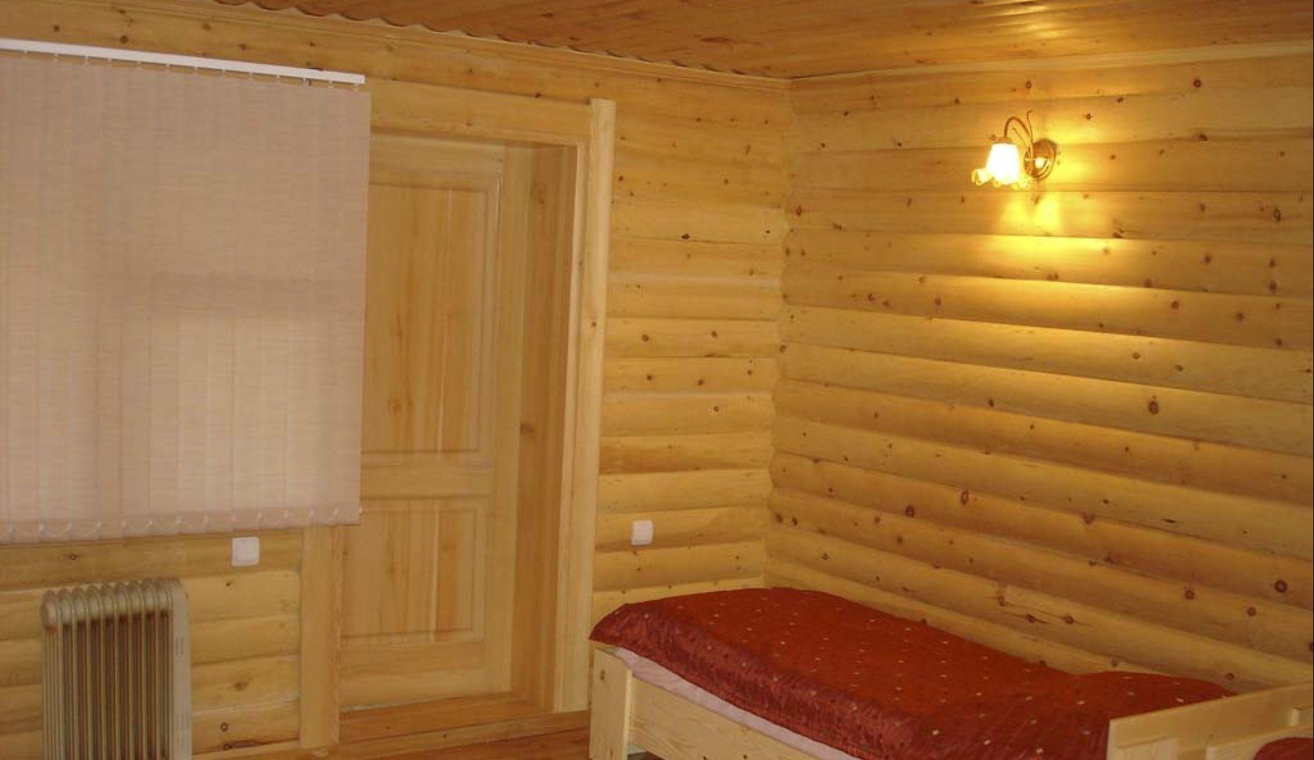 """База отдыха """"Оленье озеро"""" Республика Хакасия 7-ми местный домик, фото 2"""