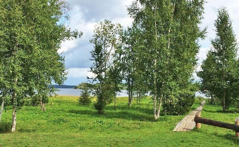 """База отдыха """"Боровое"""" Тверская область, фото 9"""