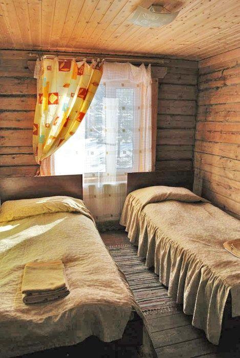 База отдыха «Боровое» Тверская область Дом № 3, 4, фото 1