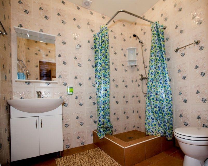 База отдыха «Золотые барханы» Астраханская область Номера повышенной комфортности гостиничного типа (2 этаж), фото 6