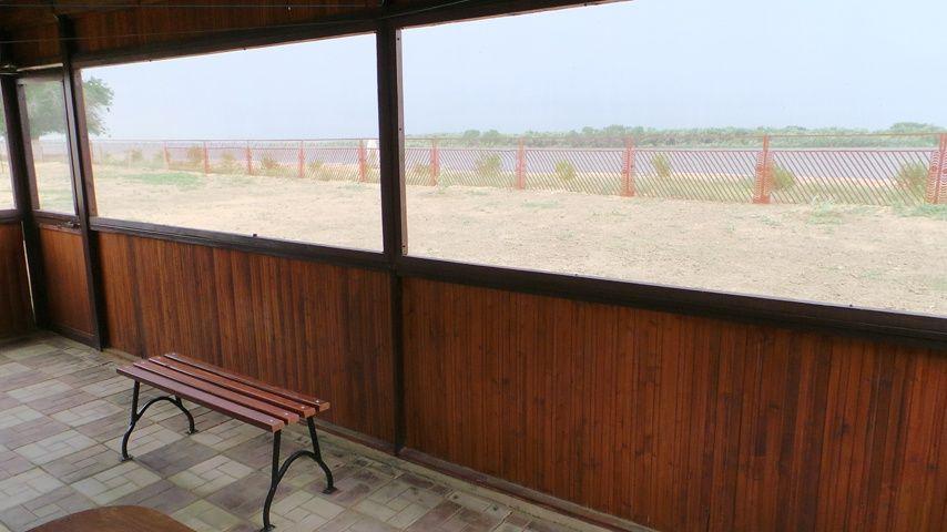 База отдыха «Золотые барханы» Астраханская область 4-местный дом (1 линия), фото 7