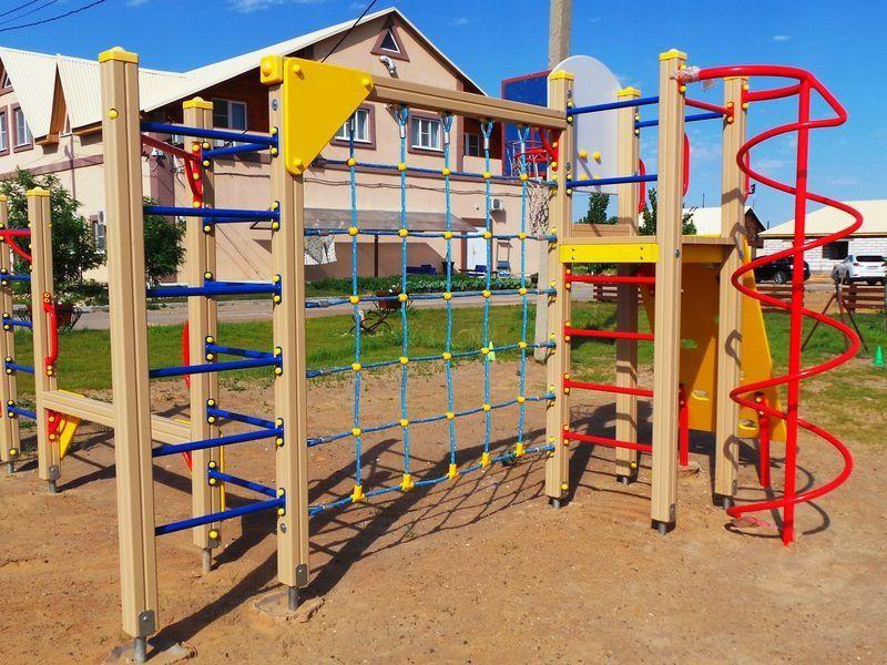 База отдыха «Золотые барханы» Астраханская область, фото 7