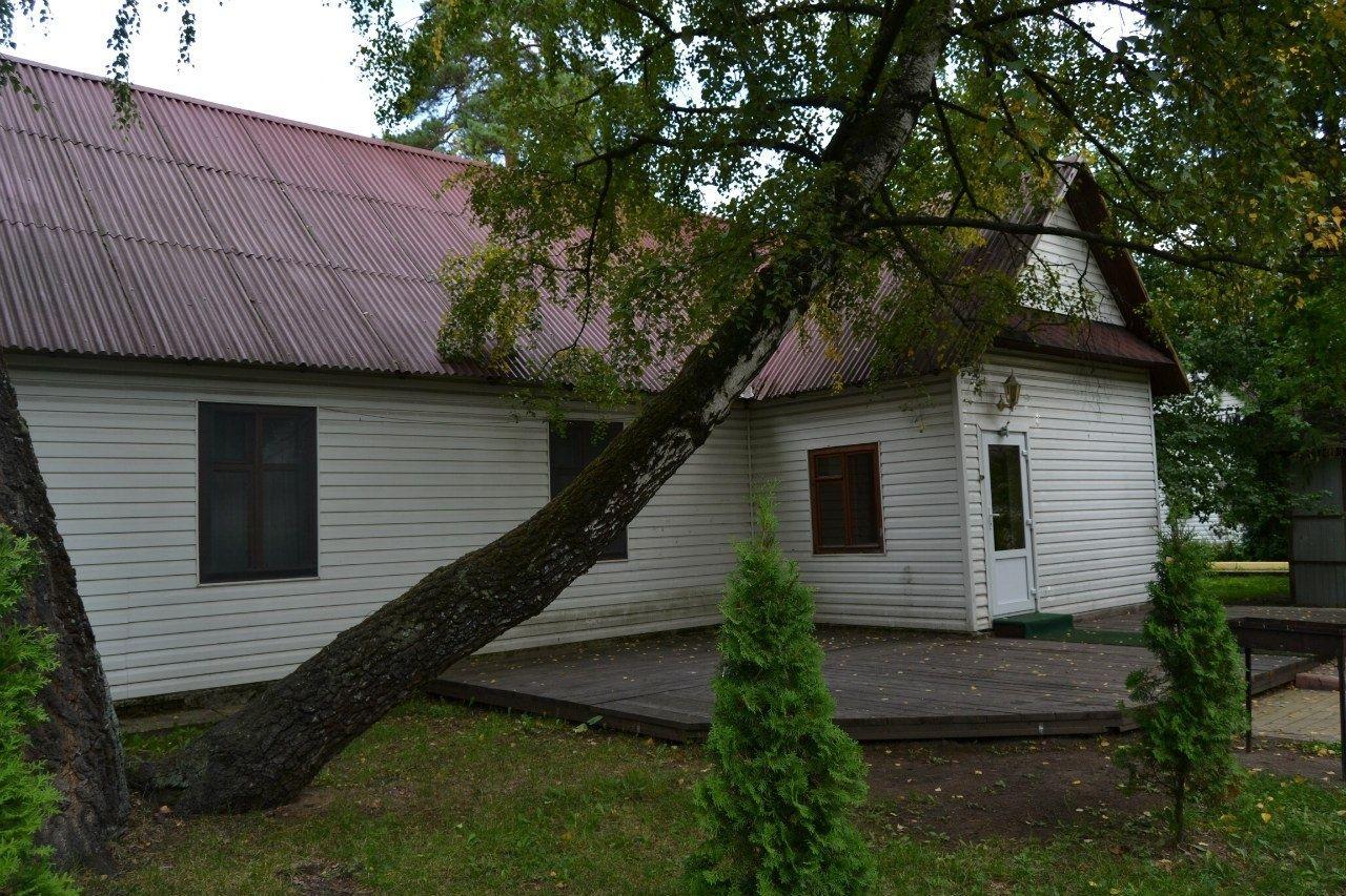 Загородный Комплекс «Спутник» Московская область Корпоративный до 40 человек, фото 1
