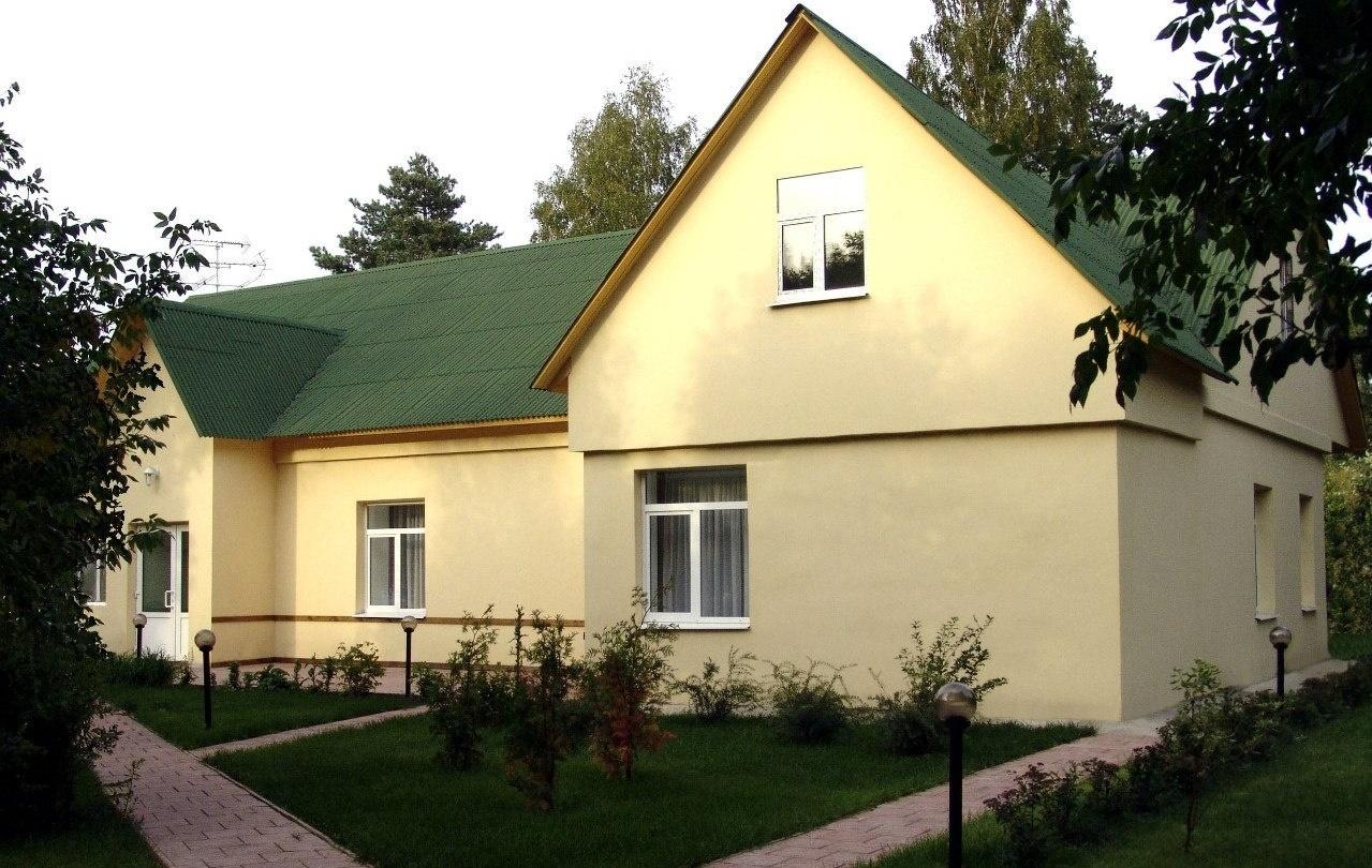 Загородный Комплекс «Спутник» Московская область, фото 3