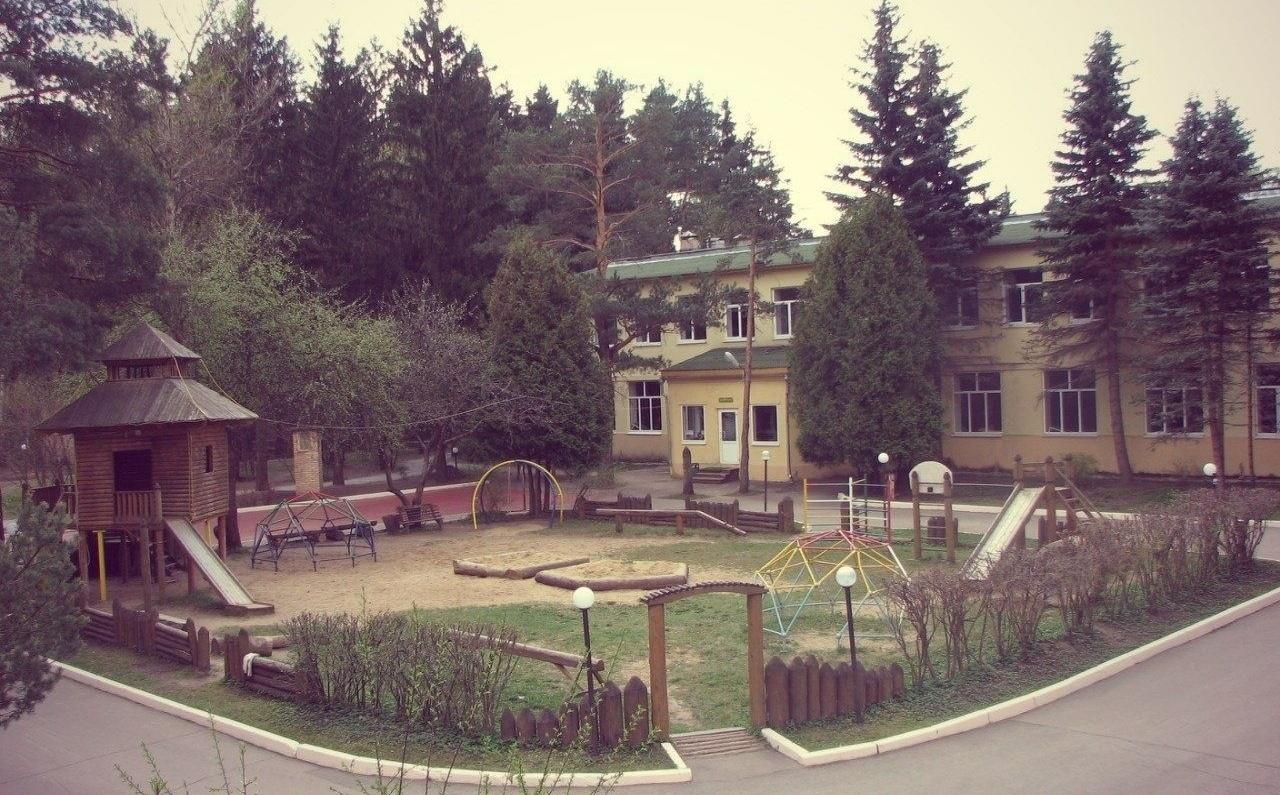 Загородный Комплекс «Спутник» Московская область, фото 8