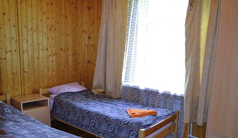 Загородный Комплекс «Спутник» Московская область Коттедж № 1, фото 2