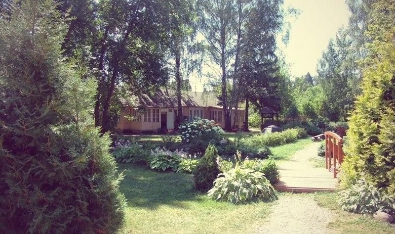 Загородный Комплекс «Спутник» Московская область, фото 16