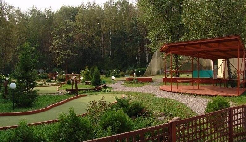 Загородный Комплекс «Спутник» Московская область, фото 10