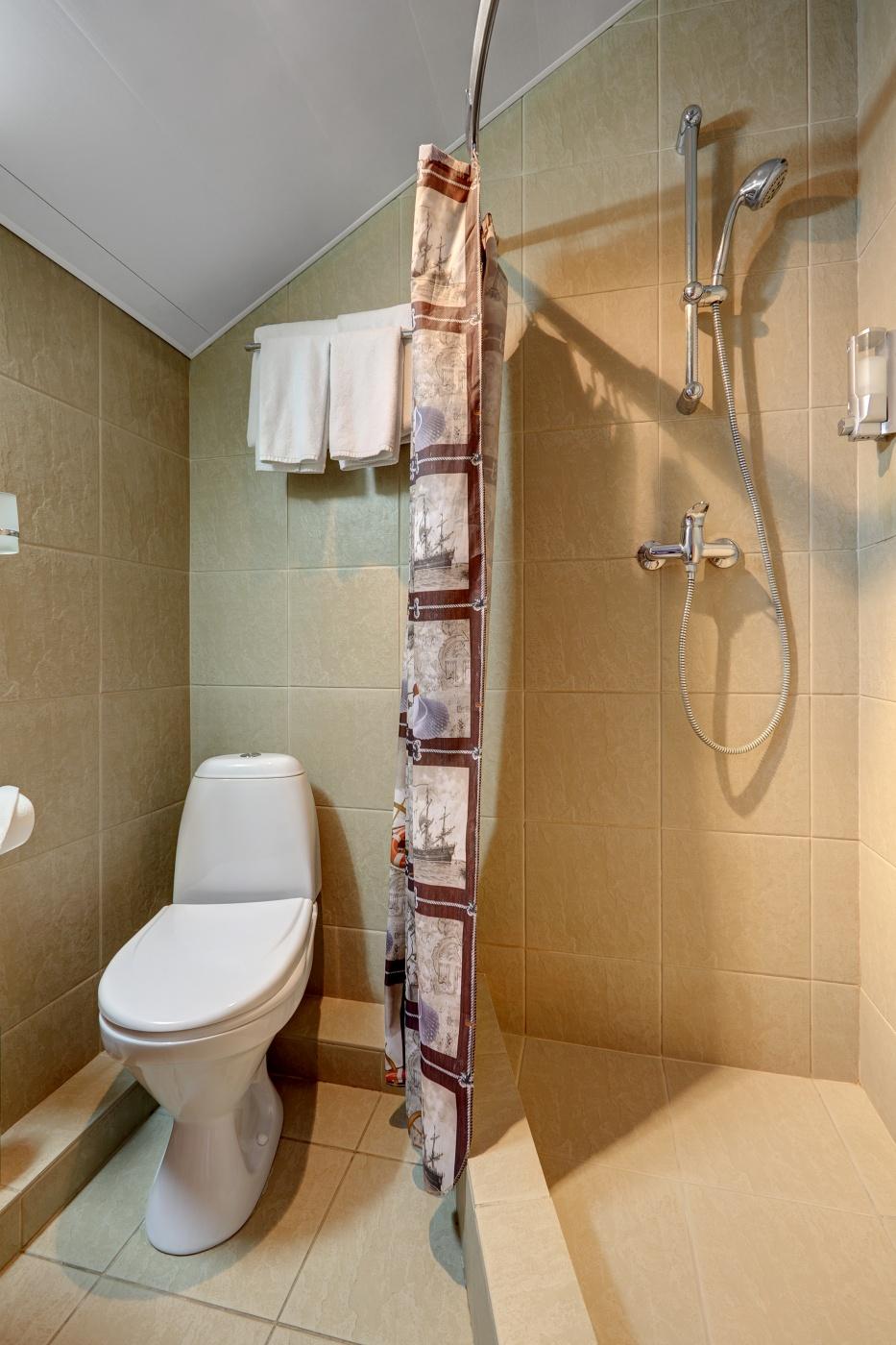 Загородный отель «Valesko Hotel & Spa» Московская область 1-комнатный одноместный номер «Эконом» (корпус 5), фото 3