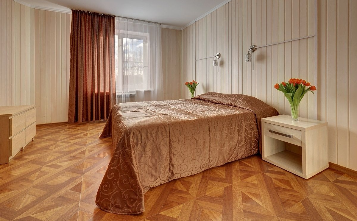 Загородный отель «Valesko Hotel & Spa» Московская область Коттедж №1 двухэтажный 8-местный, фото 1