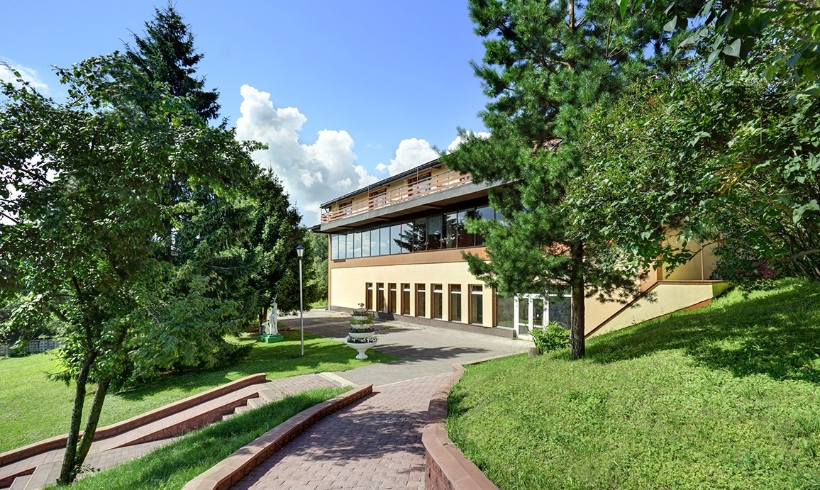 Загородный отель «Valesko Hotel & Spa» Московская область, фото 5